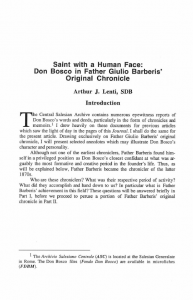 Lenti-Saint_with-a_Human_Face-Don_Bosco_in_Father_Giulio_Barberis_Original_Chronicle-Journal_Salesian_Studies-Vol08_No2-Fall1997